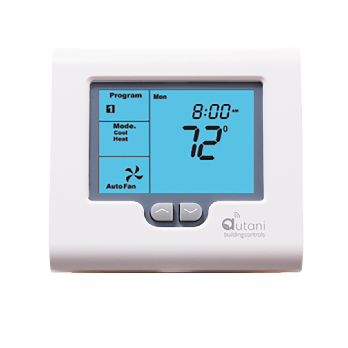Autani-Thermostat-T32P